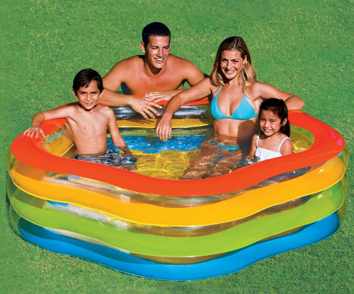 Summer Colors Pool (56495)
