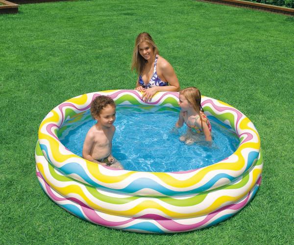 Soft Side Pool (58431)