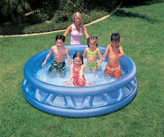 Aquarium Pool (58480)
