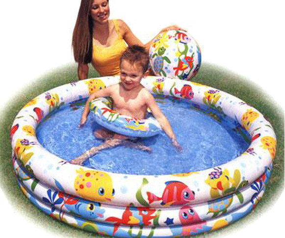 Fishbowl Pool (59431)
