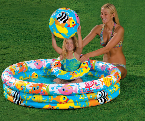 Fishbowl Pool (59469)