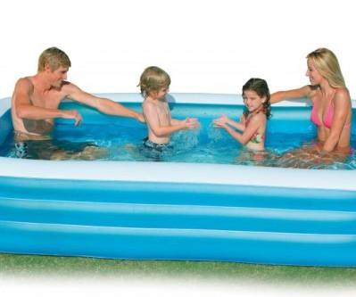 Family Pool Intex 58484