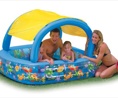 Sun Shade Pool (56471)