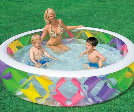 Pinwheel Pool(56494)